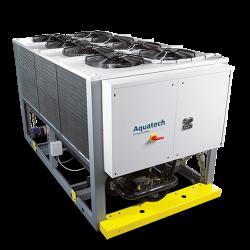 Чиллер (водоохладитель) Aquatech 487-871 квт