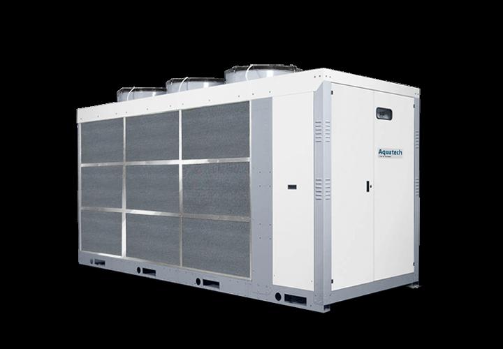 Водоохладитель (Чиллер) Aquatech 70-113 кВт