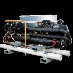 Чиллер (водоохладитель) Aquatech 511-1.060 кВт