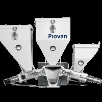 Объемный дозатор Piovan MDP