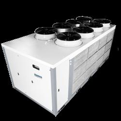 Водоохладитель (Чиллер) Aquatech 278-473 квт