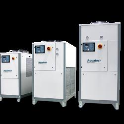 Водоохладитель (Чиллер) Aquatech 6,7-57 квт