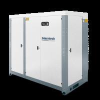 Водоохладитель (Чиллер) Aquatech 290-460 кВт