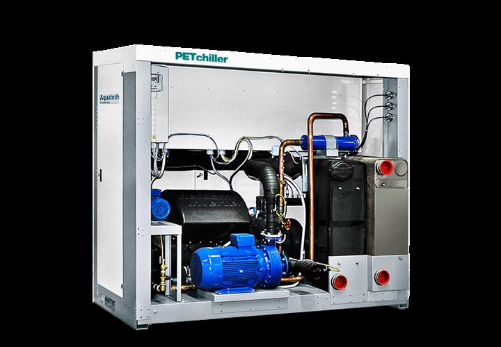 Водоохладитель (Чиллер) PETChiller