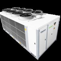 Чиллер (водоохладитель) Aquatech Ecosmart 67-410 кВт