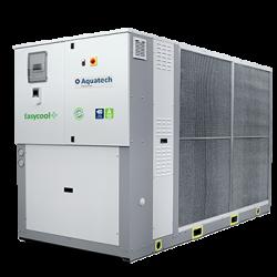 Чиллер (водоохладитель) Aquatech Easycool+ 10-500 кВт