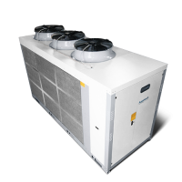 Водоохладитель (Чиллер) Aquatech 131- 238 кВт