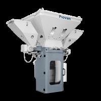 Весовой дозатор по потере в весе Piovan MXP